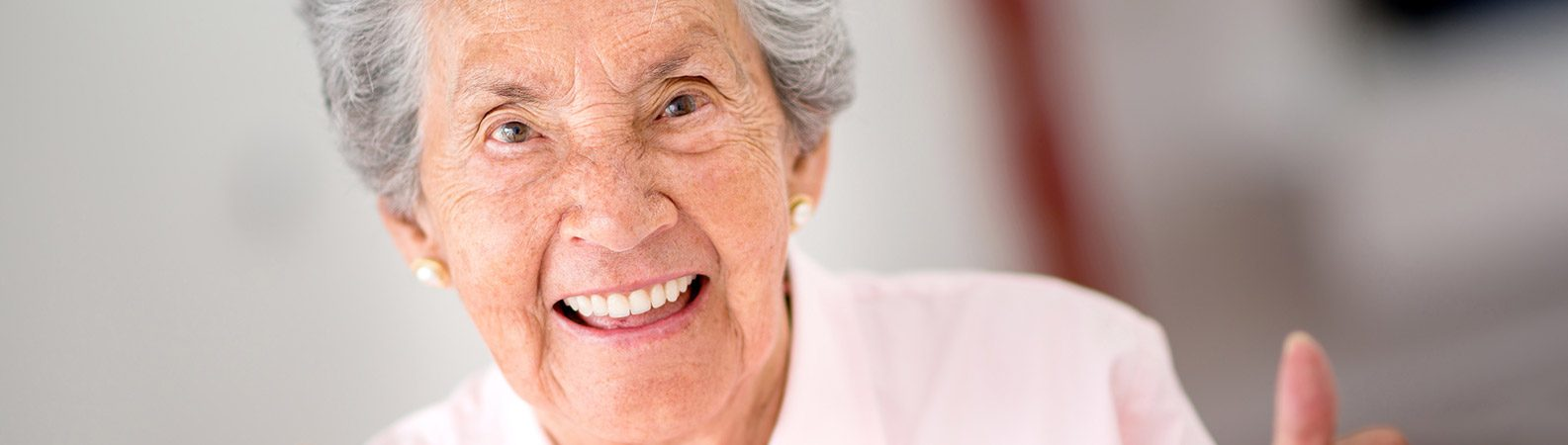 Repair Damaged Teeth With Full-Mouth Reconstruction