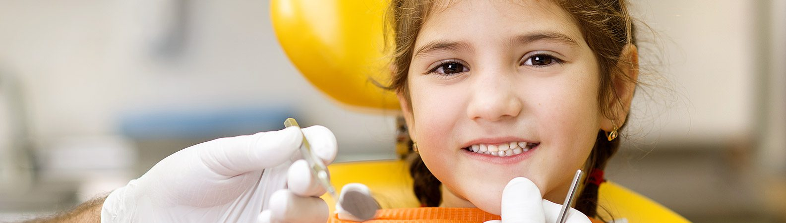 Your Child's First Dental Visit Is Important For Their Future Health