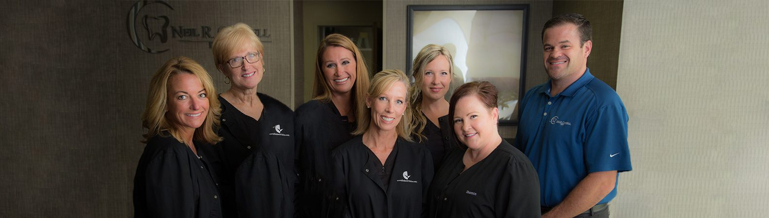 Come Meet The Staff At Our Tulsa, OK Dental Office