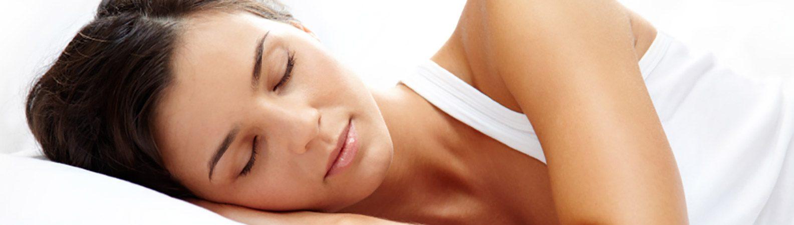 Snoring Keeping Everyone Awake? Sleep Apnea Treatments Can Help