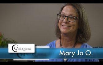 Mary Jo O.